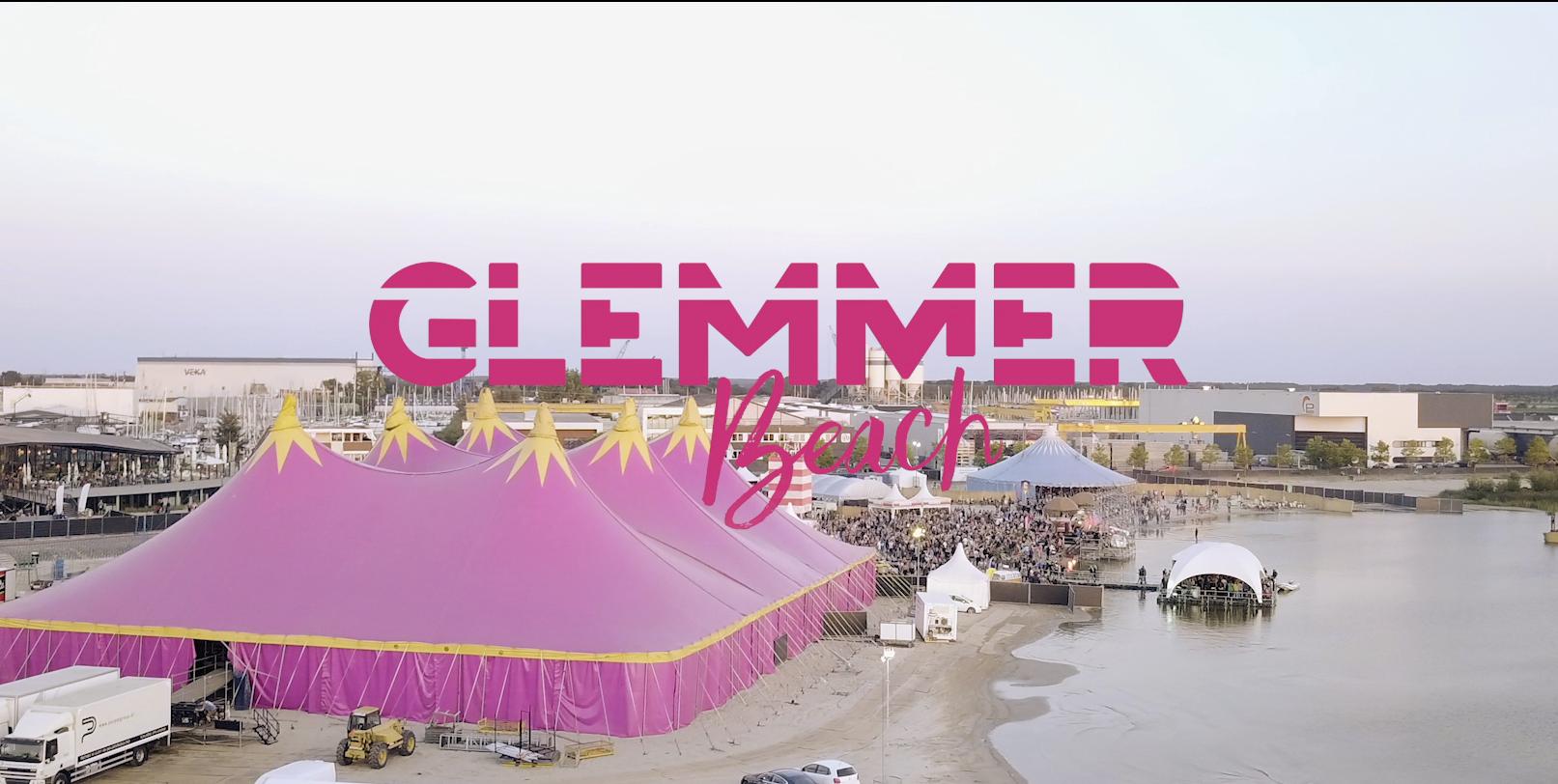 Aftermovie Glemmer Beach